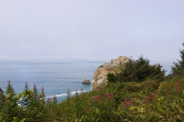 Patrick Point State Park