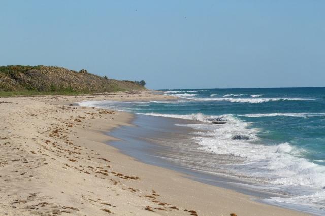 MacArthur Beach State Park